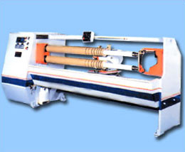 Slitting & Rewinding Machines